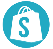 An image of the Shopify Logo