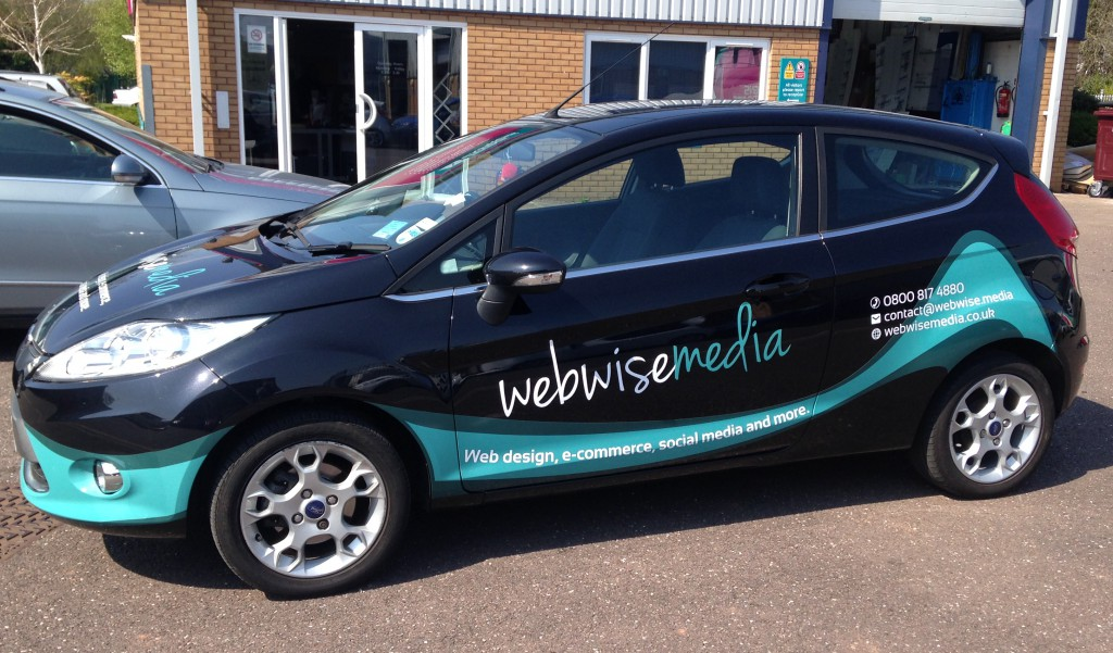 Web Wise Media Car