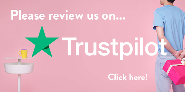 Please review us on Trustpilot